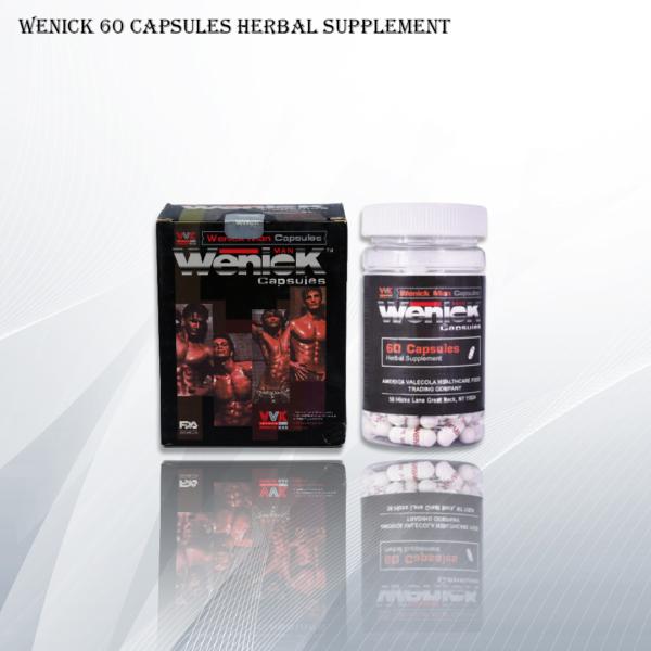 Wenick 60 Capsules