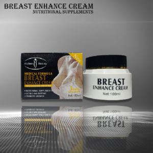 Breast enhance cream is a life changing product that not only gives your breast amazing growth by lifting them naturally ,without any pain and surgical cuts, but also gives other remarkable benefits.